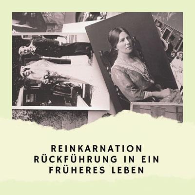 Reinkarnation Rueckfuehrung
