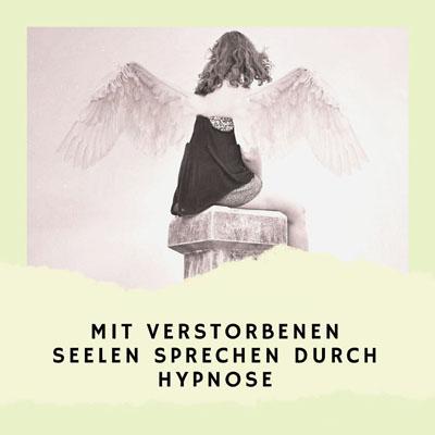 Hypnose Jenseitskontakt