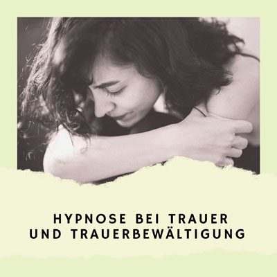 hypnose bei trauer